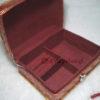 kotak perhiasan dari koran